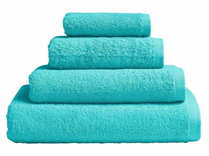 Ręcznik bawełniany Essix Aqua Turquoise 55x100 cm 90x170 cm 30x50 cm 65x125 cm Bawełna Kategoria Ręczniki