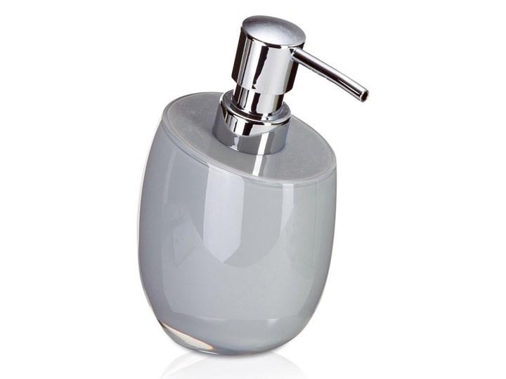 Dozownik do mydła Moeve Streamline Grey