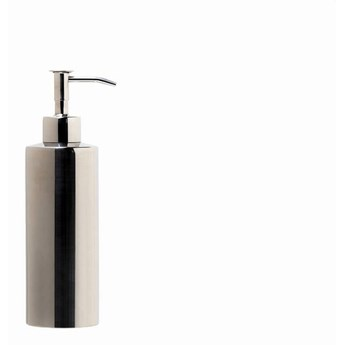 Dozownik do mydła Sorema Sal Magnetic Grey
