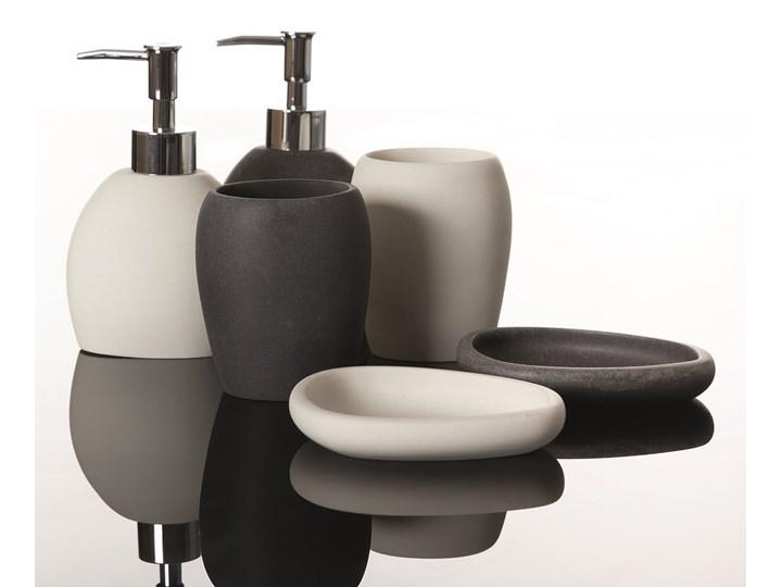 Dozownik do mydła Sorema Spa Dark Grey Dozowniki Kategoria Mydelniczki i dozowniki