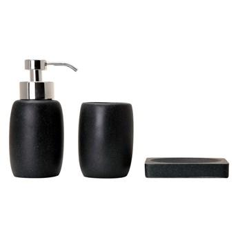 Dozownik do mydła Sorema Spa Dark Grey