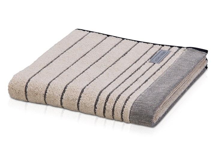 Ręcznik Moeve Eden Horizontal Stripes Ręcznik do rąk 50x100 cm Len Bawełna 80x150 cm Ręcznik do sauny Ręcznik kąpielowy Kategoria Ręczniki