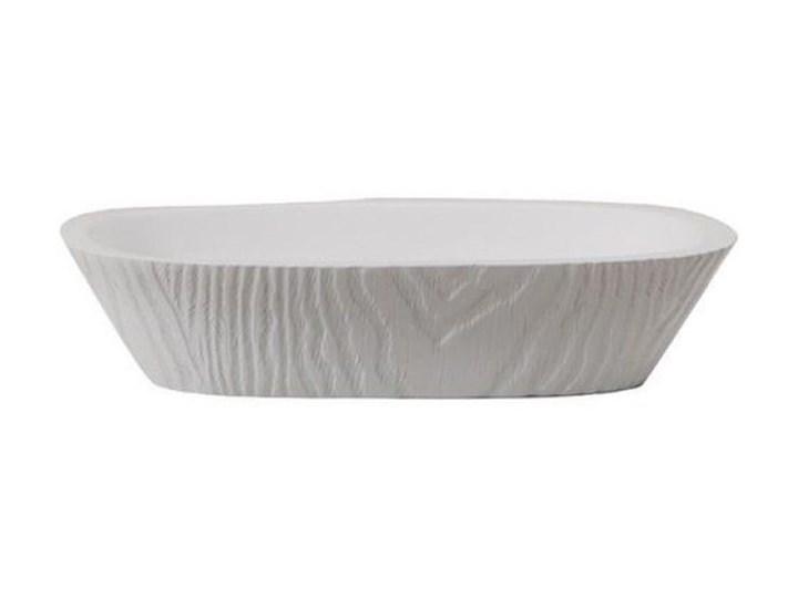 Mydelniczka Sorema Craft White Kolor Biały Mydelniczki Kategoria Mydelniczki i dozowniki