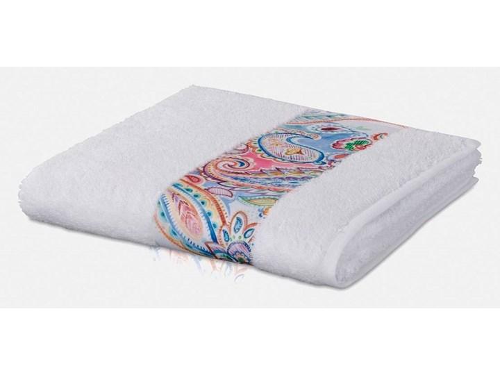 Ręcznik Moeve St. Tropez Snow Kategoria Ręczniki Bawełna Frotte 50x100 cm Kolor Szary