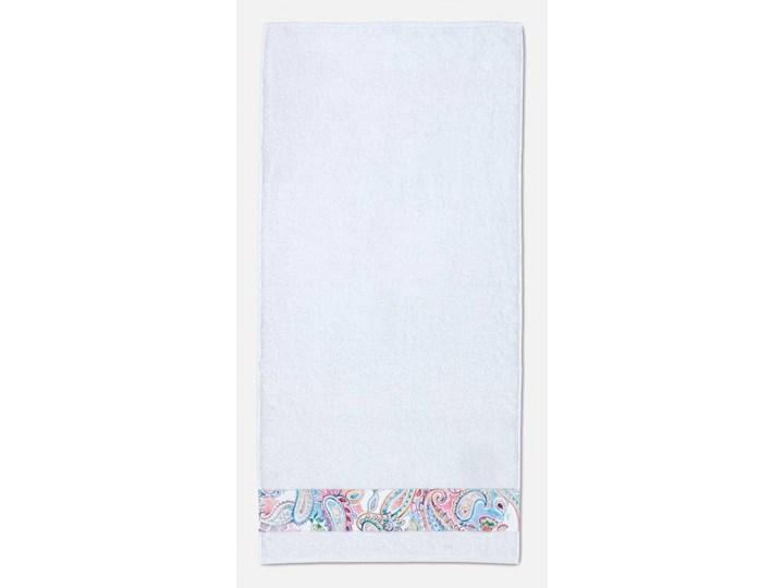Ręcznik Moeve St. Tropez Snow Bawełna Frotte 50x100 cm Kategoria Ręczniki Kolor Szary