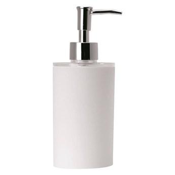 Dozownik do mydła Sorema New Plus White