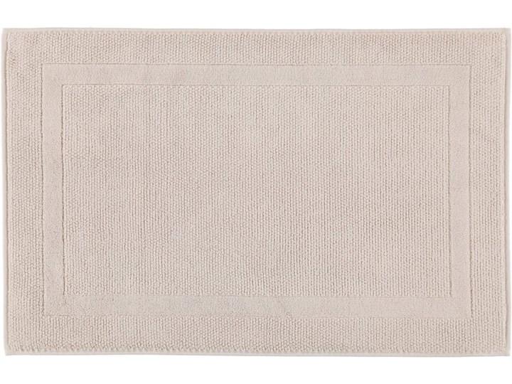 Mata łazienkowa Cawo Modern Beige Bawełna 50x80 cm Kategoria Dywaniki łazienkowe