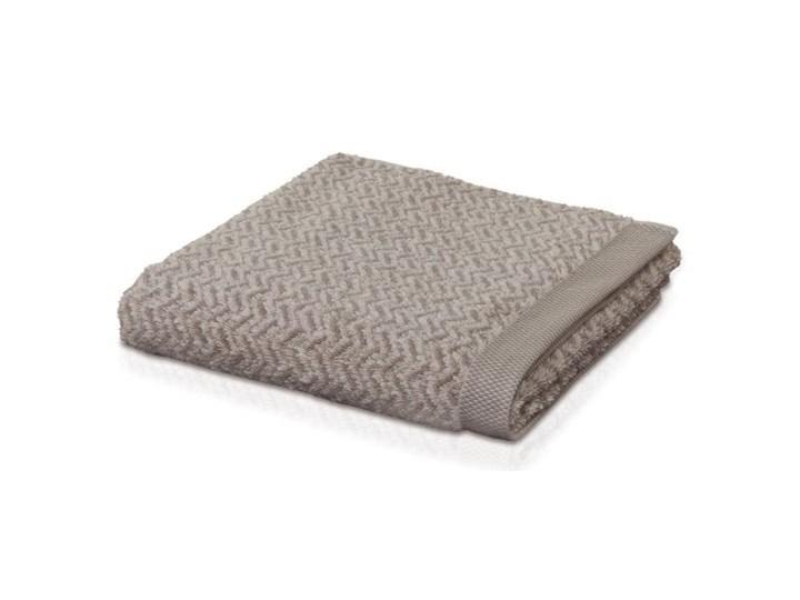 Ręcznik Moeve Brooklyn Nature Cashmere Kategoria Ręczniki 80x150 cm Len 50x100 cm Bawełna 80x200 cm Kolor Szary