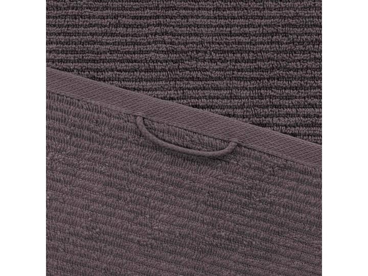 Ręcznik Moeve Elements Uni Graphite Bawełna 50x100 cm 30x50 cm Frotte 80x180 cm Kategoria Ręczniki