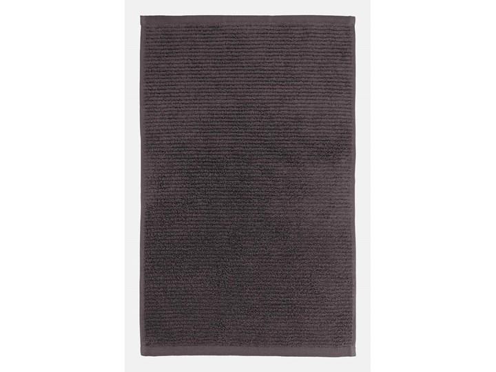 Ręcznik Moeve Elements Uni Graphite 50x100 cm Frotte 30x50 cm 80x180 cm Bawełna Kategoria Ręczniki