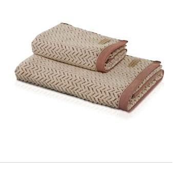 Ręcznik Moeve Spa Nature Sienna