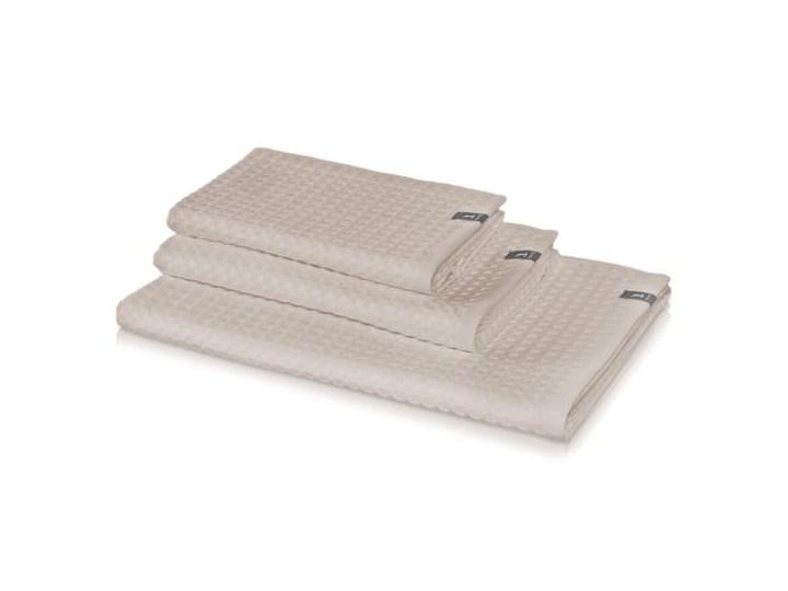 Ręcznik Moeve Piquee Cashmere 50x100 cm Bawełna 70x140 cm Kategoria Ręczniki