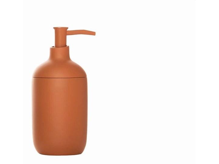 Dozownik do mydła Sorema Moss Copper Dozowniki Kategoria Mydelniczki i dozowniki Kolor Biały