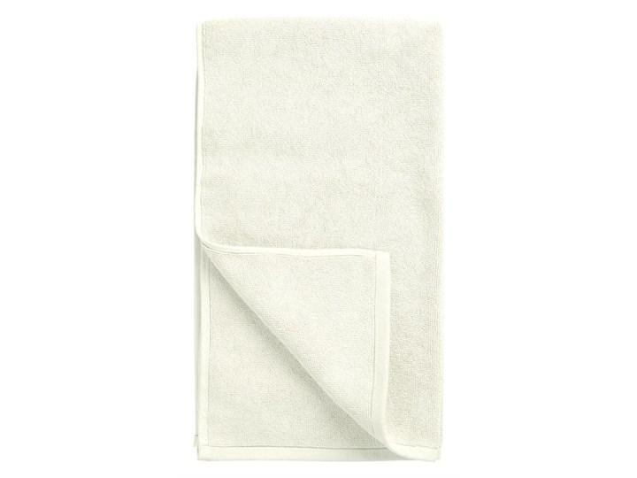 Dywanik łazienkowy Designers Guild Coniston Alabaster Kategoria Dywaniki łazienkowe Bawełna 50x90 cm Kolor Biały