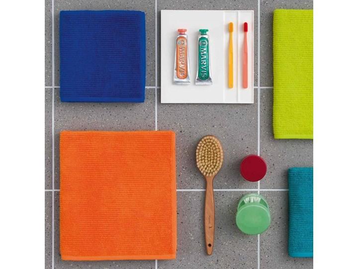 Ręcznik Moeve Elements Uni Orange Kolor Pomarańczowy Bawełna 80x180 cm 50x100 cm 30x50 cm Frotte Kategoria Ręczniki