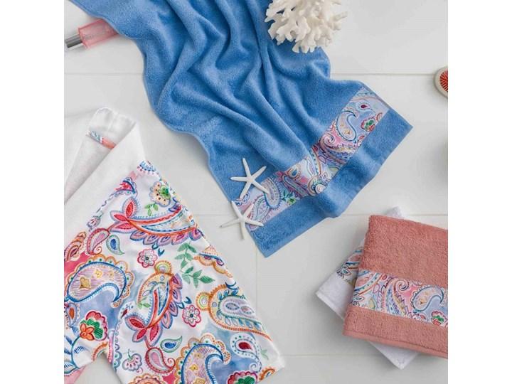 Ręcznik Moeve St. Tropez Deep Sea Bawełna Frotte Kategoria Ręczniki 50x100 cm Kolor Granatowy