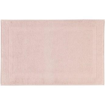 Mata łazienkowa Cawo Modern Powder Pink