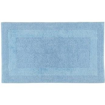 Dywanik łazienkowy Cawo Luxus Blue