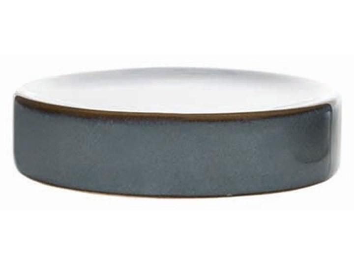 Mydelniczka Sorema Sal Magnetic Grey Dozowniki Kategoria Mydelniczki i dozowniki Ceramika Mydelniczki Kolor Zielony