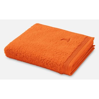 Ręcznik Moeve SuperWuschel Red Orange