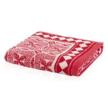 Ręcznik Moeve Capri Maroco Red