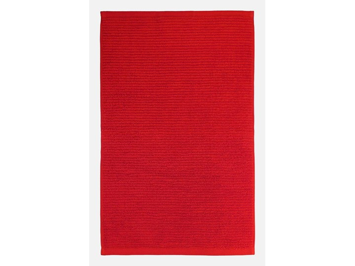 Ręcznik Moeve Elements Uni Ketchup 30x50 cm Bawełna Frotte 80x180 cm 50x100 cm Kategoria Ręczniki
