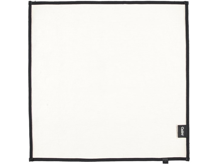 Dywanik łazienkowy Cawo Frame Anthracite 60x100 cm Poliester 70x120 cm 60x60 cm Kategoria Dywaniki łazienkowe