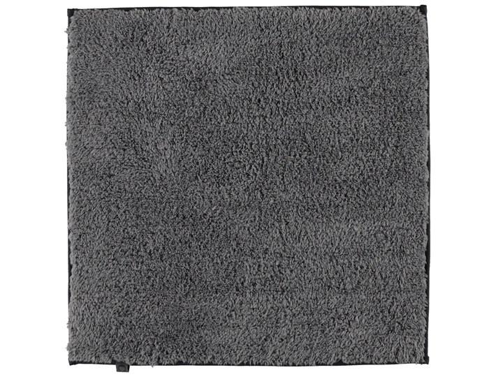 Dywanik łazienkowy Cawo Frame Anthracite 60x60 cm Poliester 60x100 cm 70x120 cm Kategoria Dywaniki łazienkowe