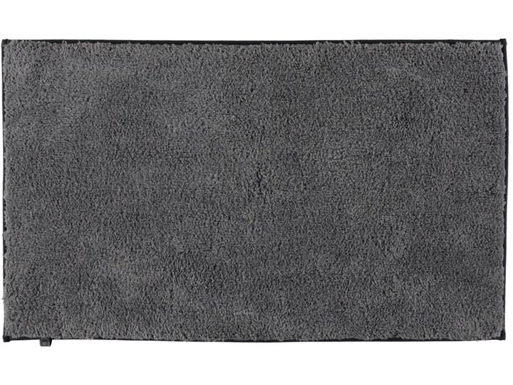 Dywanik łazienkowy Cawo Frame Anthracite 60x100 cm 70x120 cm Poliester 60x60 cm Kategoria Dywaniki łazienkowe