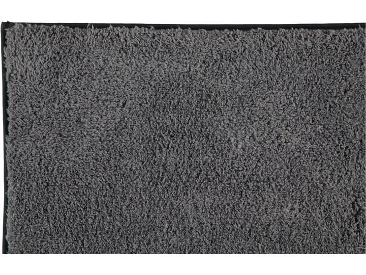 Dywanik łazienkowy Cawo Frame Anthracite 70x120 cm 60x100 cm 60x60 cm Poliester Kategoria Dywaniki łazienkowe