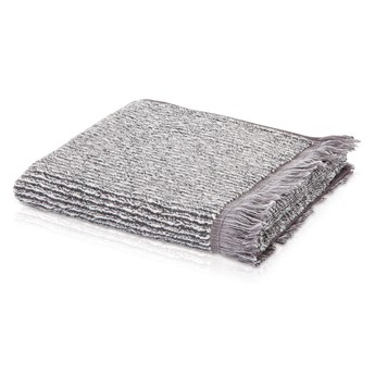 Ręcznik Moeve Charcoal Ribbed