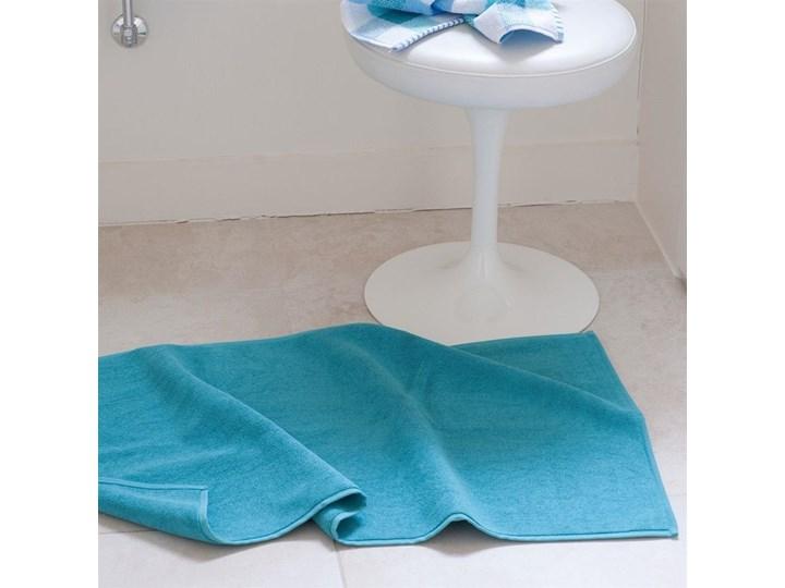 Dywanik łazienkowy Designers Guild Coniston Turquoise 50x90 cm Kategoria Dywaniki łazienkowe Bawełna Kolor