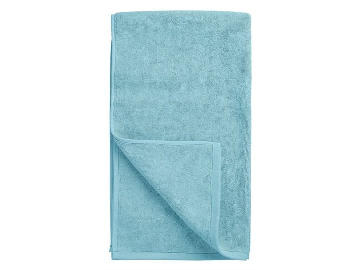 Dywanik łazienkowy Designers Guild Coniston Turquoise Kategoria Dywaniki łazienkowe Bawełna 50x90 cm Kolor