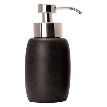 Dozownik do mydła Sorema Rock Black