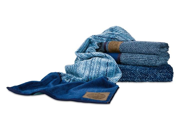 Ręcznik Moeve Denim Herringbone Kategoria Ręczniki Bawełna 50x100 cm 30x50 cm 80x150 cm Kolor Szary