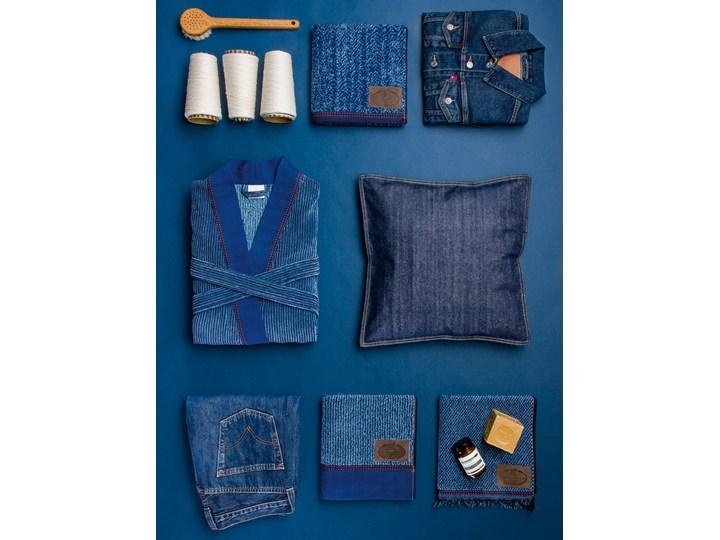 Ręcznik Moeve Denim Herringbone 50x100 cm Bawełna 80x150 cm 30x50 cm Kategoria Ręczniki Kolor Szary