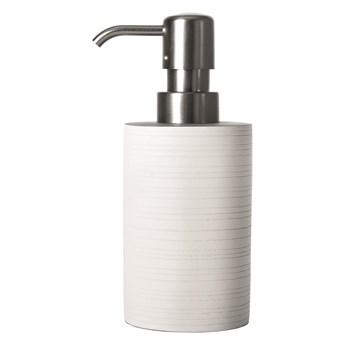 Dozownik do mydła Sorema Ribbon White