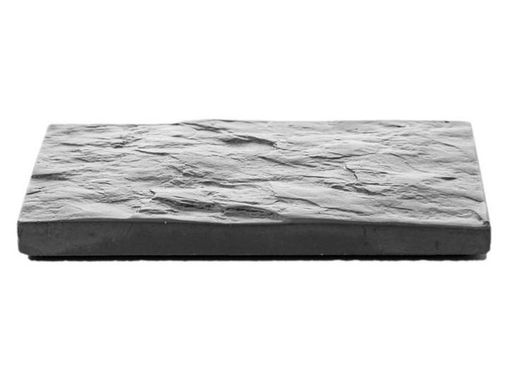 Mydelniczka Sorema Shelter Magnetic Grey Kolor Zielony Mydelniczki Kategoria Mydelniczki i dozowniki
