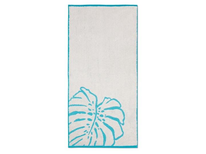 Ręcznik Moeve Botanical Garden Leaf Papyrus Bawełna 50x100 cm Kategoria Ręczniki
