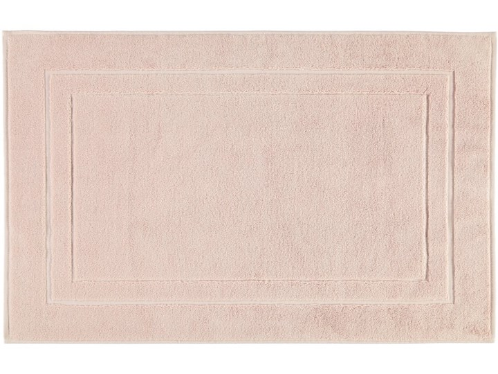 Mata łazienkowa Cawo Classic Powder Pink