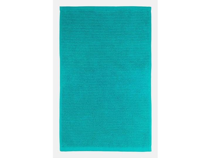 Ręcznik Moeve Elements Uni Ocean 80x180 cm Kategoria Ręczniki Bawełna 50x100 cm 30x50 cm Frotte Kolor Turkusowy