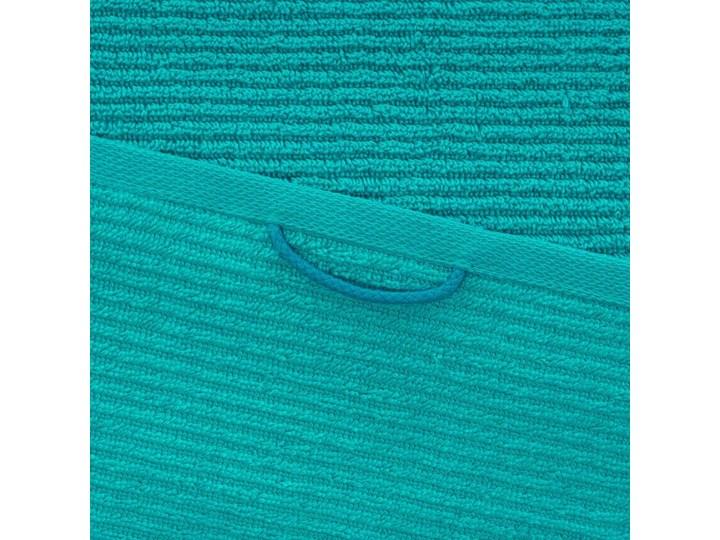 Ręcznik Moeve Elements Uni Ocean 50x100 cm Frotte Bawełna 80x180 cm Kategoria Ręczniki 30x50 cm Kolor Turkusowy