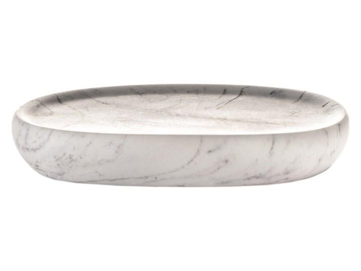 Mydelniczka Sorema Marble Silver