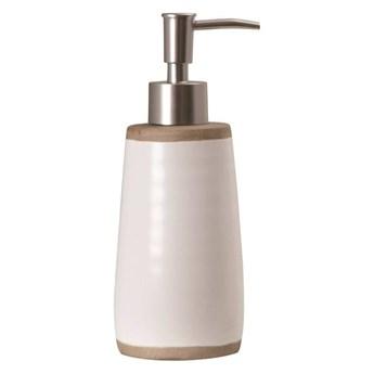 Dozownik do mydła Sorema Rustic White