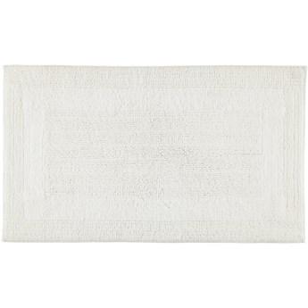 Dywanik łazienkowy Cawo Luxus White