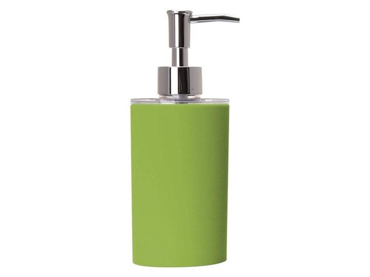 Dozownik do mydła Sorema New Plus Pistachio Kategoria Mydelniczki i dozowniki Dozowniki Kolor Zielony