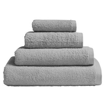 Ręcznik bawełniany Essix Aqua Argent