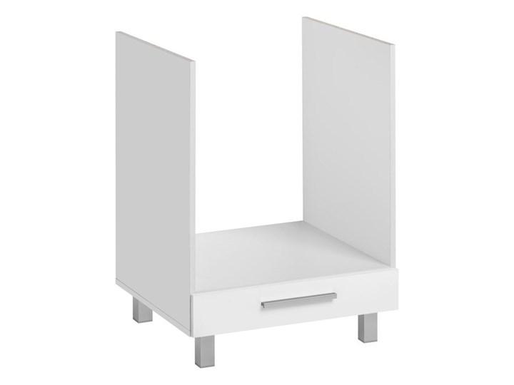 Szafka kuchenna stojąca Salma 60 cm kolor biały