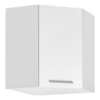Szafka kuchenna wisząca Salma 60 cm kolor biały