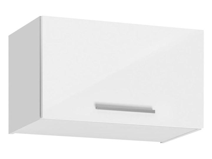 Szafka kuchenna wisząca Salma 60 cm kolor biały Szafka wisząca Płyta MDF Kategoria Szafki kuchenne